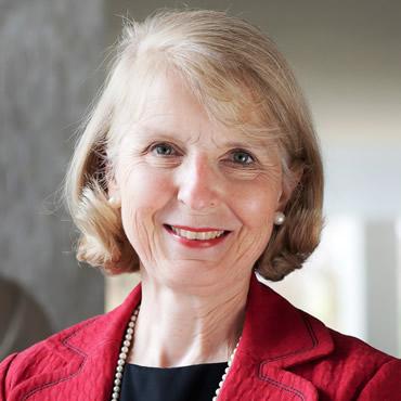 Linda Luxon