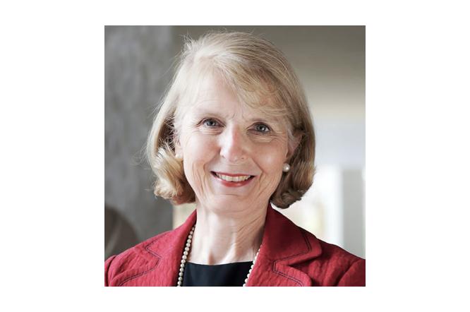 Professor Linda Luxon