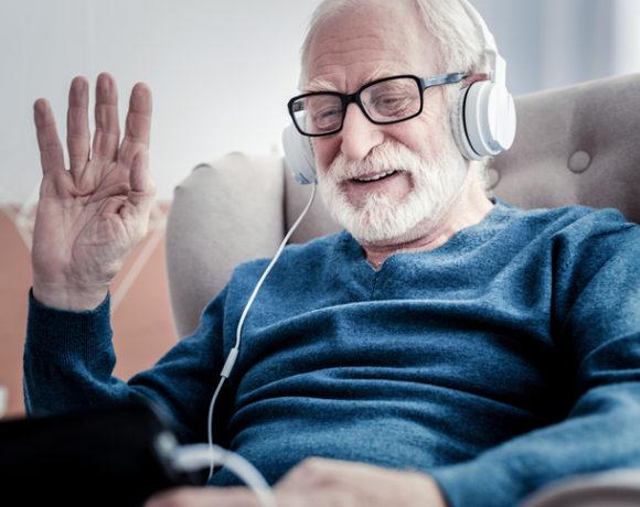 Utilising technology in dementia care