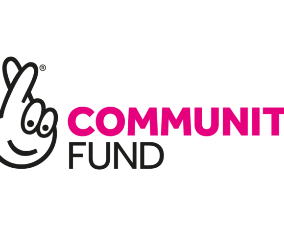 National Lottery Community Fund Grant Award