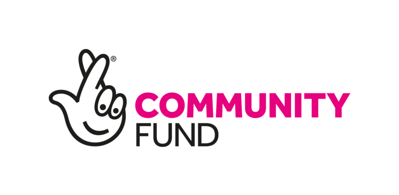 National Lottery Community Fund Grant Award