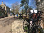 Brewood to Brighton bike ride