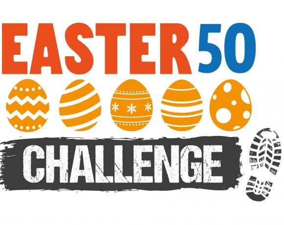 Easter Challenge 2020