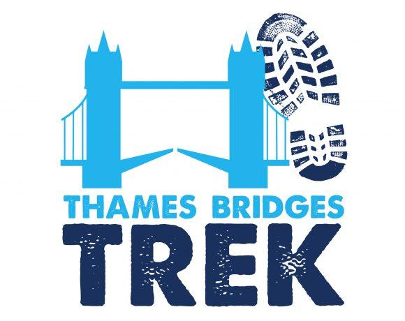 Thames Bridges Trek Challenge 2020